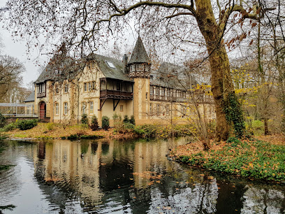 Der Schlosspark Eller