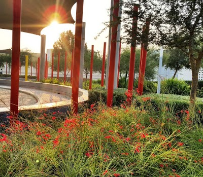 Al Shamikha Park 3