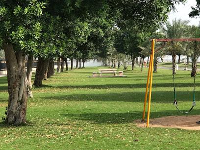Kalbaa Corniche Park