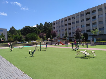 Maintenance Park and Children's Tenões