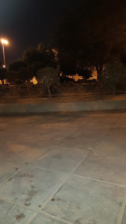 AL Aliaa Park