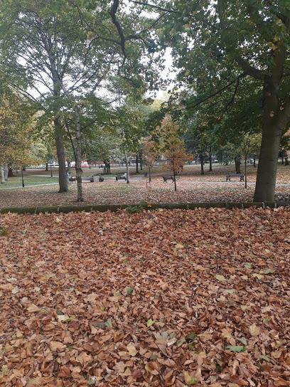 Churchfields Peace Gardens