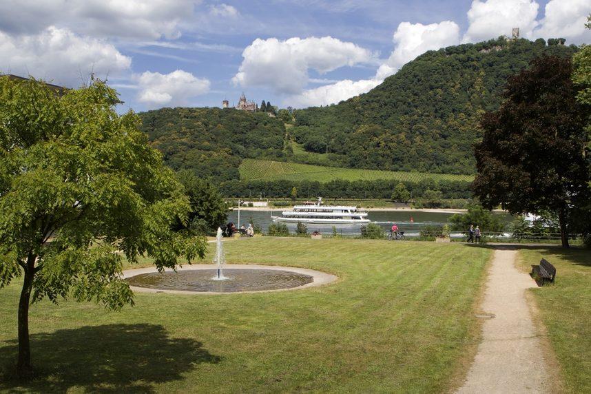 Drachensteinpark