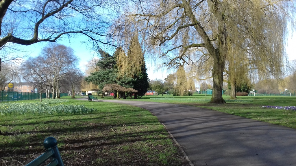 Adswood Park