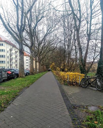 Goetheanlage