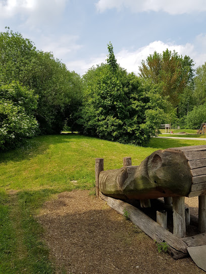 Park am Tausendquell