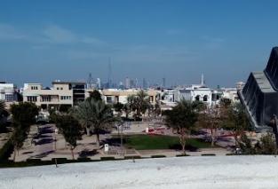 Umm Al Sheif Park 1