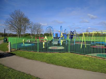 Langdale Park