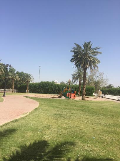 حديقة السد