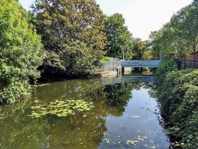 Mereway Nature Park