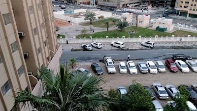Al Nad Park