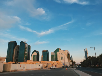 Al Bateen Park