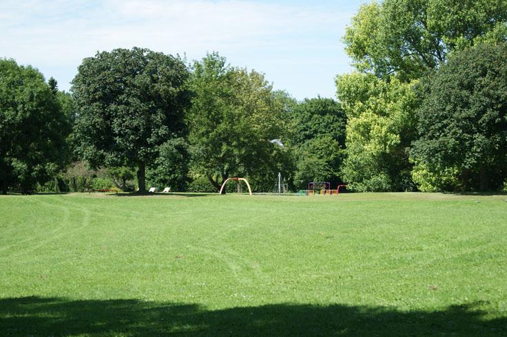 Warmsworth Park