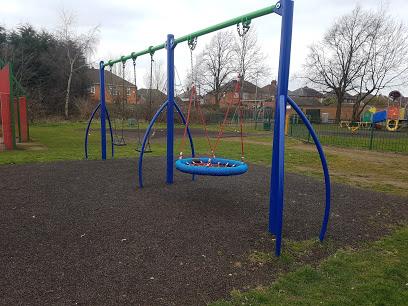 Holmfield Park