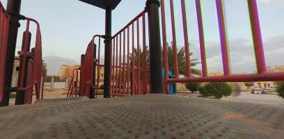 AL Rabea' District Park
