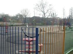 Whittle Street Play Area