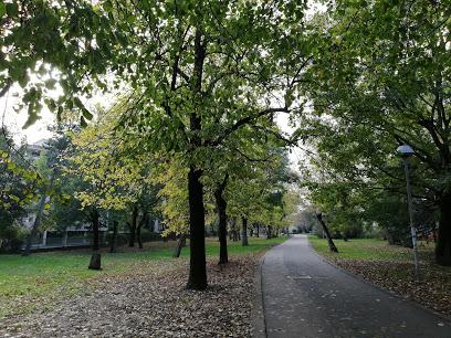 Parco Renzi Madre Elisabetta