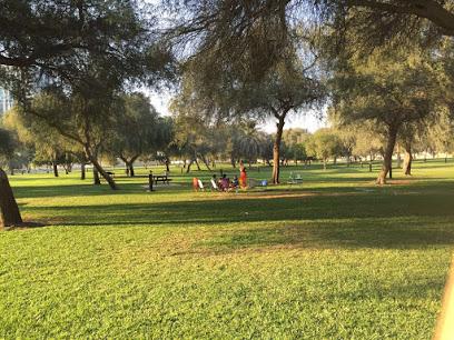 Al Zaafarana Park