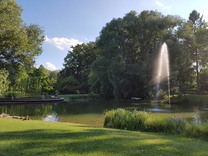 Stadtpark Regensburg