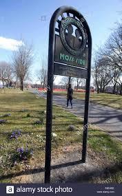 Moss Side Community Park