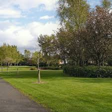 Westhoughton Central Park