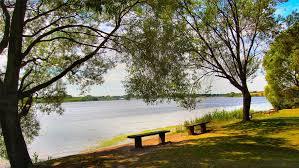 Pennington Flash Country Park