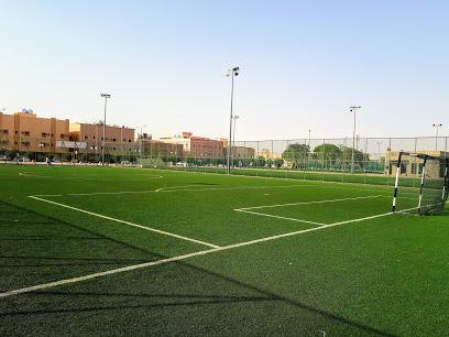 AL Dar AL Baidaa Park 1&2