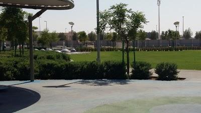 حديقة الشامخة 5