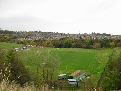 Grange Park-Rotherham
