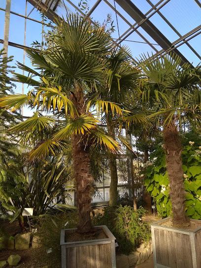 Botanischer Garten der Universität Kiel