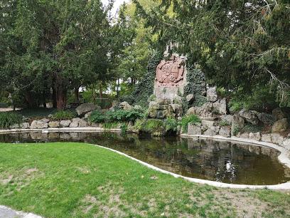 Husarenwäldchen (Ringpark)