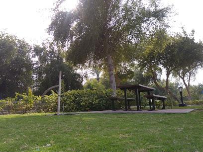 Park - 1 Al Khaleej Al Arabi