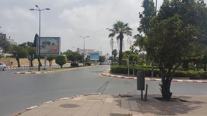 Agdal Park