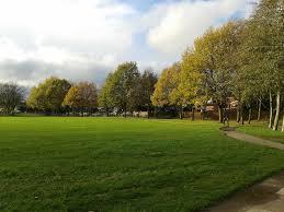 Burton Road Jubilee Park