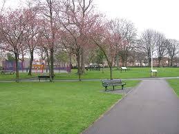 Swinton Grove Park
