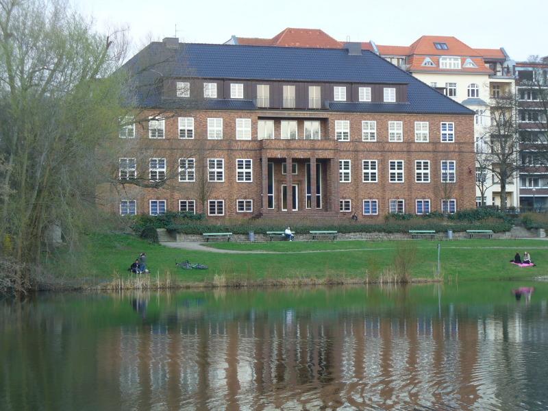 Kuno-Fischer-Platz