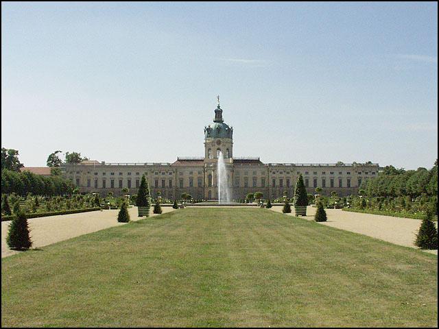 Schlosspark Charlottenburg