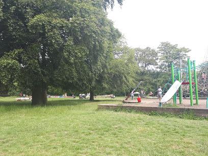 Wellholme Park