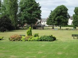 Huthwaite Welfare Park