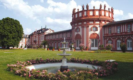 Biebricher Schlosspark