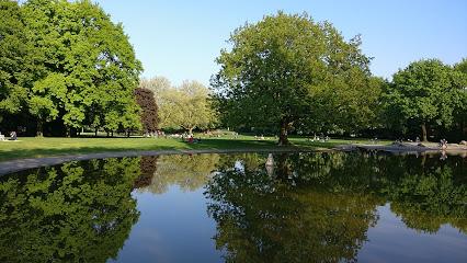 Südpark - Münster