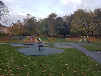 Mandley Park