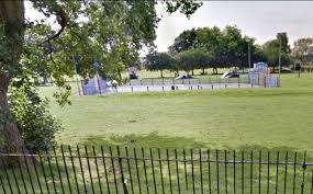Plant Hill Park