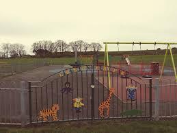 Liberton Public Park