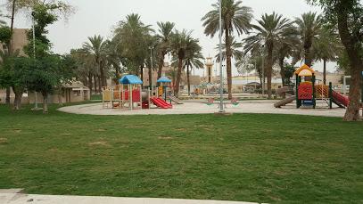 AL Oud Park