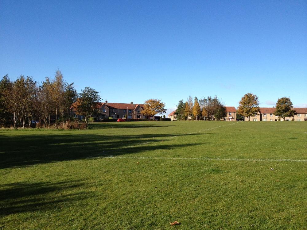 Clermiston Park