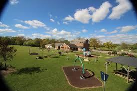 Snoxhall Play Park