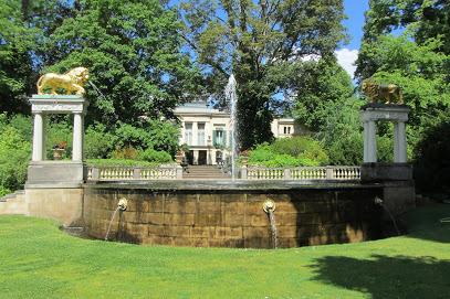 Schlossgarten Glienicke