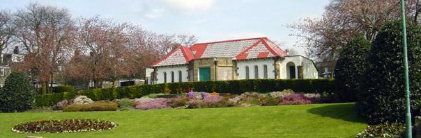 Silsden Park