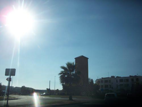 Place Ahmed Mekouar